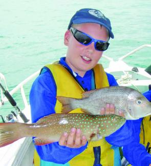 Fishing monthly magazines smart fishing brings success for Where are the fish biting near me