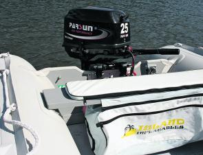 fishing monthly magazines parsun outboards here for the long run rh fishingmonthly com au
