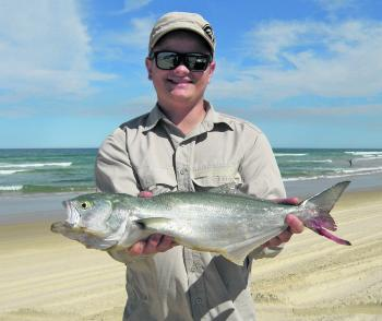 Fishing Monthly Magazines : AreaArticles / Queensland
