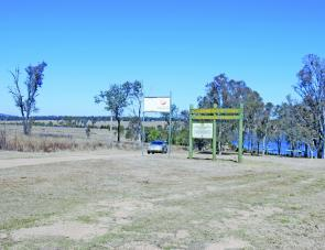 Recently back on line, Gordonbrook Dam has a big future for electric powered anglers. The facilities are neat and tidy making this little lake a great place to visit.