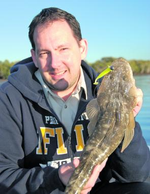 The bag limit for dusky flathead remains unchanged at 10 fish.