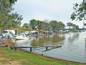 Fishing Monthly Magazines : 2012 Boondooma Dam Yellowbelly ...