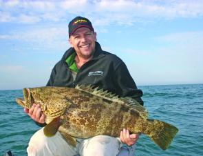 Fishing monthly magazines rec fishing rules change for Rock cod fish